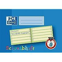 Oxford Bayern - Cuaderno A5 para aprender a escribir