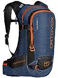 Ortovox Herren Free Rider 24 Rucksack, Night Blue Blend, 56 x 32 x 15 cm, 24 Liter