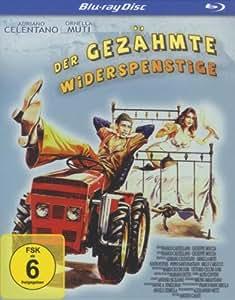il bisbetico domato/der gezahmte widerspenstige (Blu-Ray) Italian Import