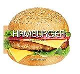 Scarica Libro Hamburger 50 ricette facili (PDF,EPUB,MOBI) Online Italiano Gratis