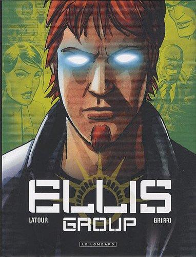 ELLIS GROUP MAGNUM - tome 1 - Magnum Ellis tomes 1 à 3