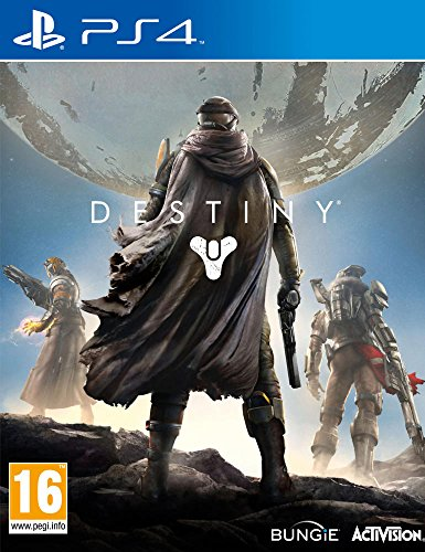 Activision destiny: the taken king legendary edition, ps4 playstation 4 inglese videogioco