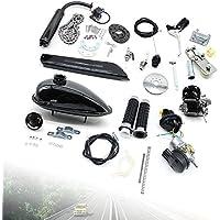 oukaning 50cc de 2del bicicleta Moteur motorizado Gasolina hilfsmotor Bike Cycle Motor Set