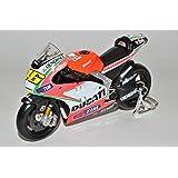 Ducati Desmosedici GP12 Valentino Rossi Nr 46 2012 MotoGP 1/18 Maisto Modell Motorrad mit oder ohne individiuellem Wunschkennzeichen