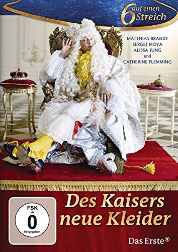 Des Kaisers neue Kleider -