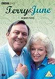 Terry & June: Series 9 [DVD]