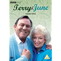 Terry & June: Series 9
