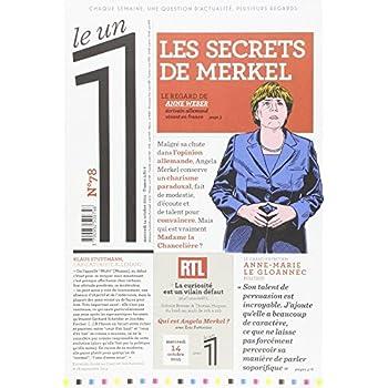 Le 1 - n°78 - Les secrets de Merkel