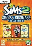 The Sims 2 Shop & Business Collection [Importación italiana]