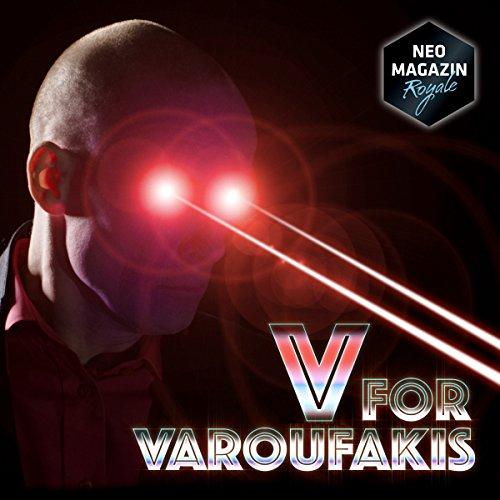 V for Varoufakis