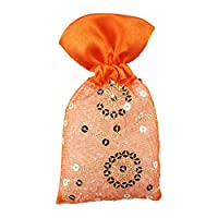 Miracle Perfume Potli. Pride Of India Fragrance. Air Freshener (50g)