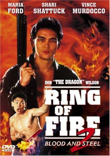 Bild von Ring of Fire 2: Blood and Steel