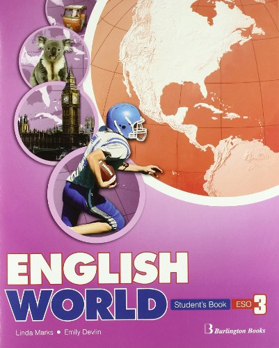 English World 3 Student's Book 3º ESO