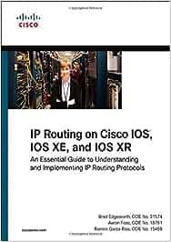 Buy IP Routing on Cisco IOS, IOS XE, and IOS XR: An