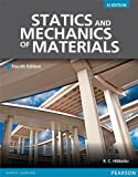 Statics Mechanics of Materials: Written by Russell C. Hibbeler, 2014 Edition, (4) Publisher: Prentice Hall [Paperback]