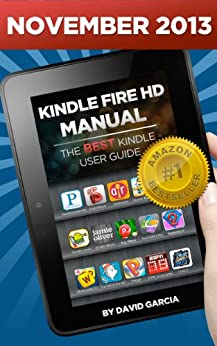 kindle fire hd manual   learn how to use your amazon
