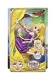 Disney Princess Muñeca Rapunzel, Multicolor, 28 cm (Hasbro C1747EU4)