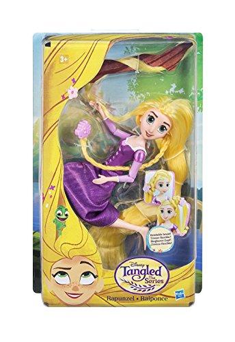Kostüm Ideen Rapunzel (Hasbro Disney Rapunzel – Die Serie C1747EU4 Rapunzel,)