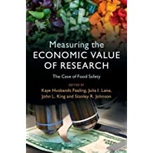 Measuring the Economic Value of Research: The Case of Food Safety