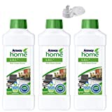 Multi-Purpose Cleaner L.O.C.3 x 1 litre + Pour and Measure Cap AMWAY