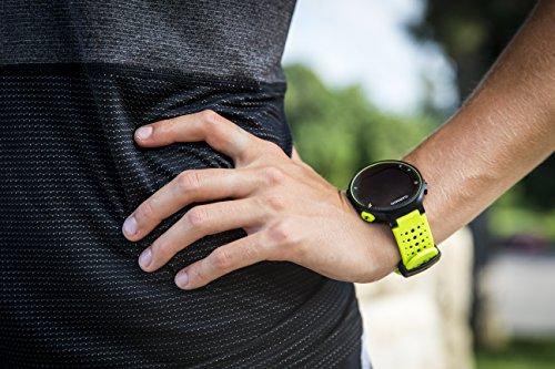 Garmin Forerunner 230 HR GPS-Laufuhr inkl. Herzfrequenz-Brustgurt – 16 Std. Akkulaufzeit, Smart Notifications - 6