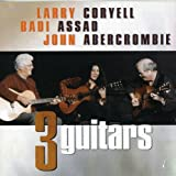 Three Guitars [Import Allemand]