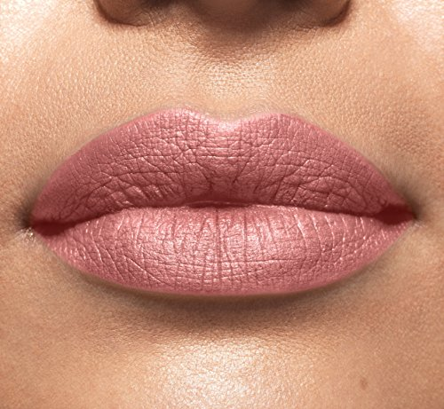 L'Oreal Color Riche Matte Addiction Lipstick, 633 Moka Chic