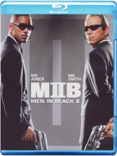 Bild von MIB II - Men in black II [Blu-ray] [IT Import]