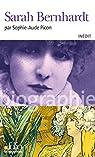 Sarah Bernhardt par Picon