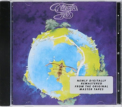 Fragile by Yes (1996-03-05)
