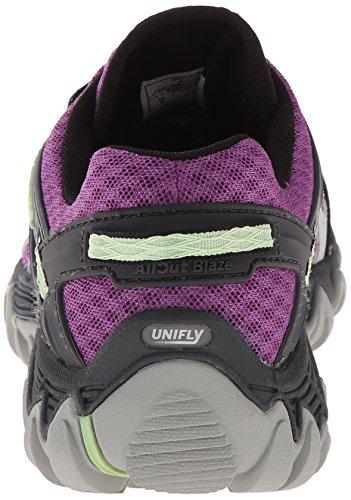 Merrell All Out Blaze Aero Sport, Chaussures de randonnée tige basse femme Grey/Purple