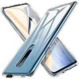 iBetter for Oneplus 7 Pro Case, Crystal Clear,Ultra-thin