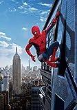 Generic Spider-Man; Heimkehr Film Foto Poster Tom Holland