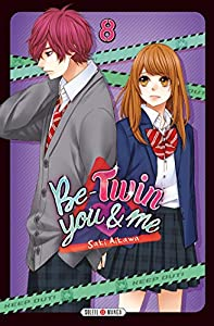 Be-Twin You and Me Edition simple Tome 8