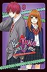 Be-Twin you & me, tome 8 par Aikawa