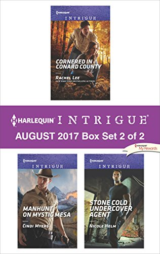 harlequin-intrigue-august-2017-box-set-2-of-2-cornered-in-conard-countymanhunt-on-mystic-mesastone-c
