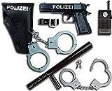 Idena Polizei-Set (Kombi - Set)