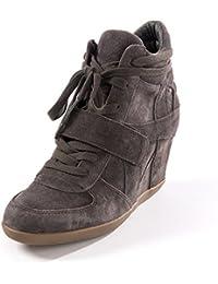 Ash Zapatos Bowie Bis Bistro Zapatillas Mujer