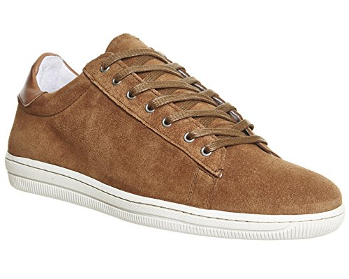 Ask The Missus, Sneaker uomo Rust Suede