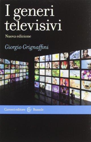 I generi televisivi di Giorgio Grignaffini