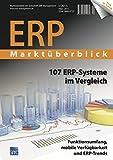 ERP Marktüberblick 1/2015: 107 ERP-Systeme im Vergleich