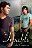 Trouble (Something in Common Book 5) (English Edition)