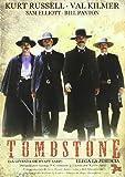 Tombstone (Import Dvd) (2013) Kurt Russell, Val Kilmer, Michael Biehn, Dana De