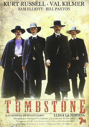 Tombstone [DVD]