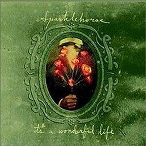 IT'S A WONDERFUL LIFE LP (VINYL ALBUM) US PLAIN RECORDINGS 2012