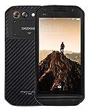 DOOGEE S30 Télephone Portable Incassable débloqué 4G, Smartphone Pas Cher Antichoc...