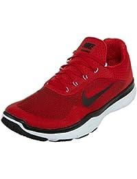 Nike Men's Free Trainer V7 / Red/Black/White Training Shoes
