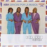 Gracias Por La Musica (CD+DVD)