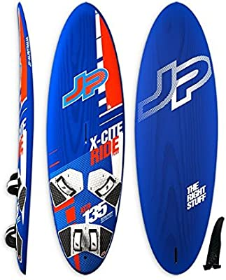 Jp x-cite Ride Plus FWS Tabla de windsurf 2017 – by surferworld