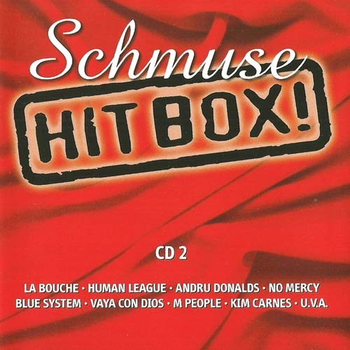 Kuschel Alarm (CD Compilation, 16 Titel, Diverse Künstler) Beat Base - Say I'm Your No 1 / Hot Chocolate - No Doubt About It / Jermaine Jackson - Do What You Do / Precious Wilson - Killing Me Softly / La Bouche - Baby Baby I'm Falling In Love Again u.a. - Alarm Base